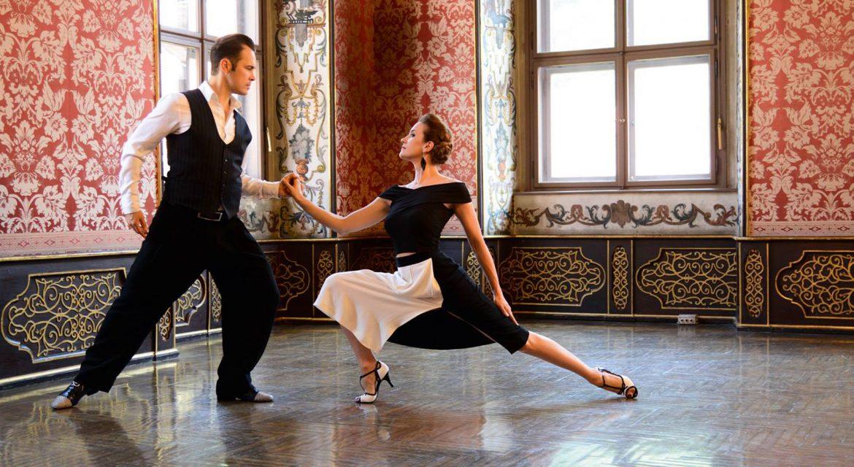 Приглашаем научиться танцевать в нашей студии!